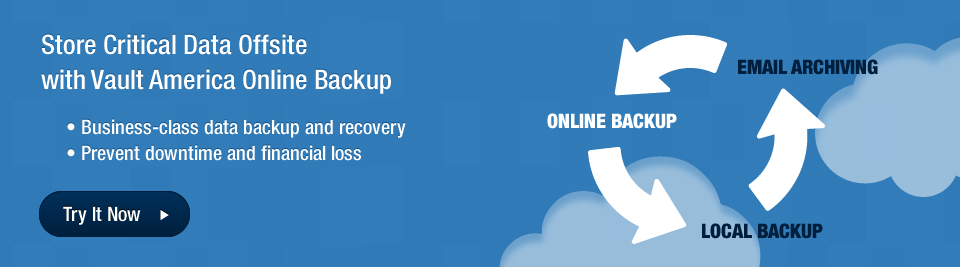 Data Protection, Cloud Backup, Disaster Recovery, Business